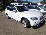 Used BMW X1 xDrive20d auto for sale in Pinetown, KwaZulu-Natal