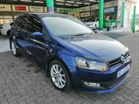 Used Volkswagen Polo Hatch Hatch 1.6 Comfortline for sale in Pinetown, KwaZulu-Natal