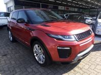 Used Land Rover Range Rover Evoque SD4 Prestige for sale in Pinetown, KwaZulu-Natal