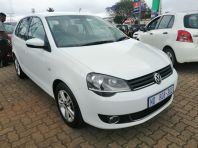Used Volkswagen Polo Vivo Hatch Hatch GP 1.6 Comfortline for sale in Pinetown, KwaZulu-Natal
