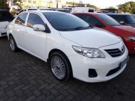 Used Toyota Corolla 1.3 Professional for sale in Pinetown, KwaZulu-Natal
