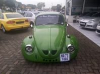 Used Volkswagen 21st Century Beetle 1500 for sale in Pinetown, KwaZulu-Natal