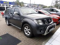 Used Nissan Navara 2.5dCi double cab LE auto for sale in Pinetown, KwaZulu-Natal