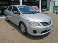 Used Toyota Corolla 1.6 Professional for sale in Pinetown, KwaZulu-Natal