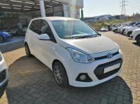 Used Hyundai i10 1.25 Glide for sale in Pinetown, KwaZulu-Natal
