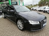 Used Audi A8 3.0 TDI quattro Tiptronic for sale in Pinetown, KwaZulu-Natal