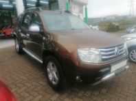 Used Renault Duster 1.6 Dynamique for sale in Pinetown, KwaZulu-Natal