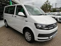 Used Volkswagen Kombi 2.0 TDI SWB Trendline for sale in Pinetown, KwaZulu-Natal