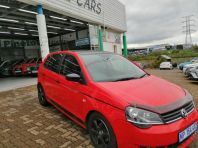 Used Volkswagen Polo Vivo Hatch Hatch 1.4 CiTi Vivo for sale in Pinetown, KwaZulu-Natal