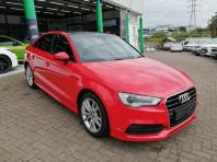 Used Audi A3 sedan 1.4 TFSI SE S tronic for sale in Pinetown, KwaZulu-Natal