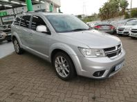 Used Dodge Journey 3.6 R/T for sale in Pinetown, KwaZulu-Natal