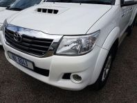 Used Toyota Hilux 3.0D-4D Xtra cab Raider for sale in Pinetown, KwaZulu-Natal