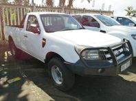 Used Ford Ranger 2.5TD 4x4 for sale in Pinetown, KwaZulu-Natal