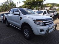 Used Ford Ranger 3.2 SuperCab Hi-Rider XLS for sale in Pinetown, KwaZulu-Natal
