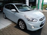 Used Hyundai Accent Hatch hatch 1.6 Fluid auto for sale in Pinetown, KwaZulu-Natal
