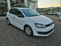 Used Volkswagen Polo Hatch Hatch 1.4 Trendline for sale in Pinetown, KwaZulu-Natal