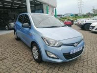 Used Hyundai i20 1.2 Motion for sale in Pinetown, KwaZulu-Natal
