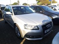 Used Audi A3 2.0 TDI Ambition S tronic for sale in Pinetown, KwaZulu-Natal