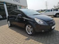 Used Opel Corsa 1.4 Sport 3Dr for sale in Pinetown, KwaZulu-Natal