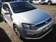 Used Volkswagen Polo Hatch Hatch 1.2 TSI Highline DSG for sale in Pinetown, KwaZulu-Natal