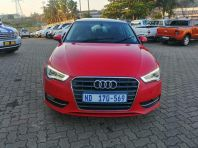 Used Audi A3 3-door 1.8TFSI SE S tronic for sale in Pinetown, KwaZulu-Natal