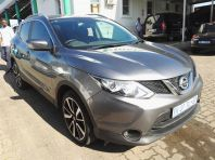 Used Nissan Qashqai QASHQAI 1.5 dCi ACENTA TECH DESIGN for sale in Pinetown, KwaZulu-Natal