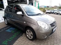 Used Kia Picanto 1.1 for sale in Pinetown, KwaZulu-Natal