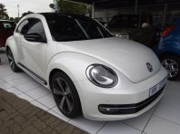 Used Volkswagen 21st Century Beetle 1.4 TSI Sport DSG for sale in Pinetown, KwaZulu-Natal