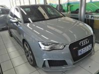 Used Audi RS3 RS3 Sportback 2.5T FSI quattro S tronic for sale in Pinetown, KwaZulu-Natal