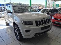 Used Jeep Grand Cherokee 3.6L Overland for sale in Pinetown, KwaZulu-Natal