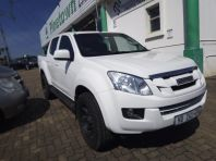 Used Isuzu KB Double Cab 250D-Teq double cab LE for sale in Pinetown, KwaZulu-Natal