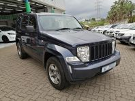 Used Jeep Cherokee 2.8CRD Limited for sale in Pinetown, KwaZulu-Natal
