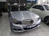 Used Mercedes-Benz C-Class Sedan C200 BlueEfficiency Classic auto for sale in Pinetown, KwaZulu-Natal