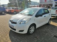 Used Toyota Yaris Hatch Zen3 AC 5 DR for sale in Pinetown, KwaZulu-Natal