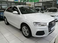 Used Audi Q3 1.4 TFSI S S tronic for sale in Pinetown, KwaZulu-Natal