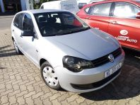 Used Volkswagen Polo Vivo Hatch 1.6 5dr for sale in Pinetown, KwaZulu-Natal
