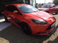 Used Ford Focus ST 3 for sale in Pinetown, KwaZulu-Natal
