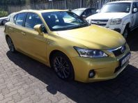 Used Lexus CT 200h F-Sport for sale in Pinetown, KwaZulu-Natal