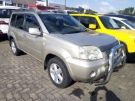 Used Nissan X-Trail 2.5 SEL (R55) for sale in Pinetown, KwaZulu-Natal