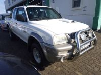 Used Mitsubishi Colt 2800 TDi 4x4 Clubcab for sale in Pinetown, KwaZulu-Natal