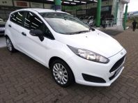 Used Ford Fiesta 5-door 1.4 Ambiente for sale in Pinetown, KwaZulu-Natal