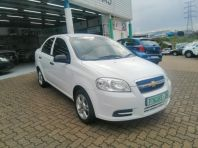 Used Chevrolet Aveo 1.6 LS Sedan for sale in Pinetown, KwaZulu-Natal