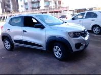 Used Renault Kwid 1.0 Dynamique 5DR for sale in Pinetown, KwaZulu-Natal