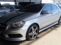 Used Mercedes-Benz A-Class A250 Sport for sale in Pinetown, KwaZulu-Natal