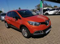 Used Renault Captur 66kW turbo Dynamique for sale in Pinetown, KwaZulu-Natal