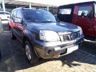Used Nissan X-Trail 2.0 4x2 (R60) for sale in Pinetown, KwaZulu-Natal