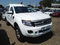 Used Ford Ranger 2.2 Hi-Rider XLS for sale in Pinetown, KwaZulu-Natal