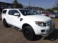 Used Ford Ranger 2.2 double cab Hi-Rider XL for sale in Pinetown, KwaZulu-Natal