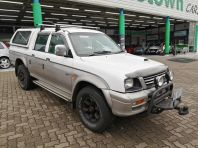 Used Mitsubishi Colt 2800 TDi 4x4 Rodeo D/C for sale in Pinetown, KwaZulu-Natal