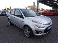 Used Ford Figo 1 1.4 Ambiente for sale in Pinetown, KwaZulu-Natal